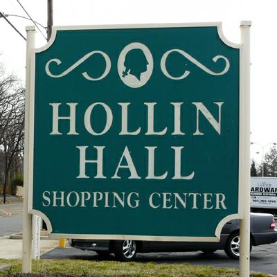 Hollin Hall