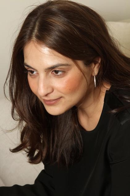 priya Headshot