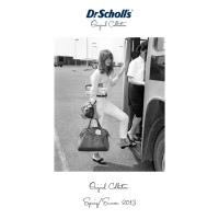 Shoe Spotlight: Dr. Scholl's Original Collection