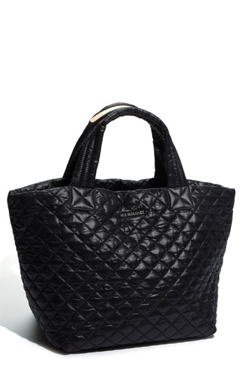 MZ Wallace Tote $185 The perfect bag to take you from work to the gym to the beach.