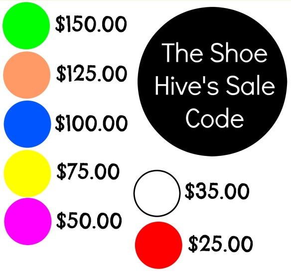 Sale Code
