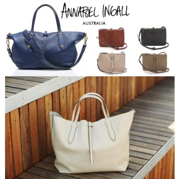 Annabel Ingall