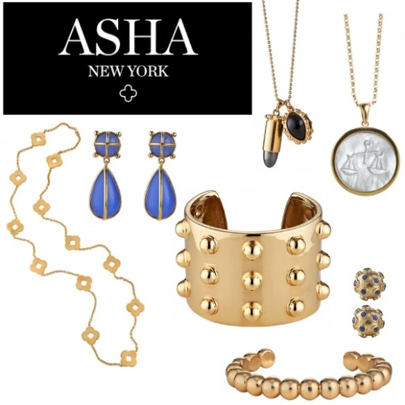 Asha Collage