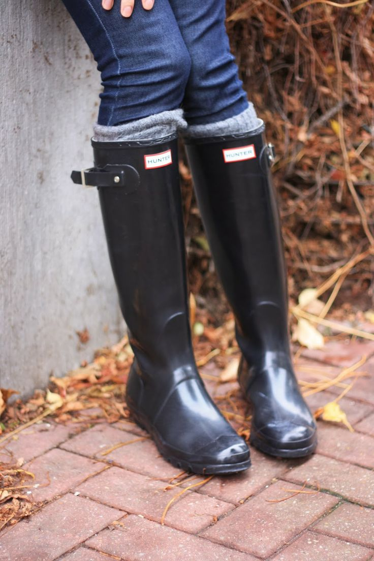 cd459428028f ... Hunter boots. c516589a772f447e2b66ace08485eec3. The Original Tall ...