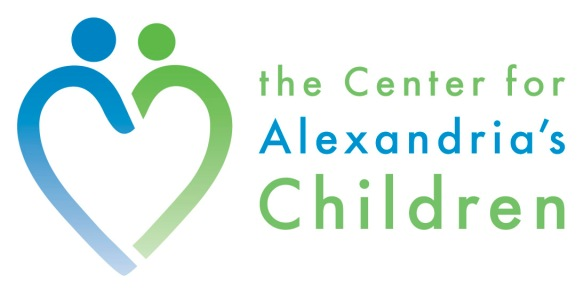 Center for Alexandria's Children Horiz Logo