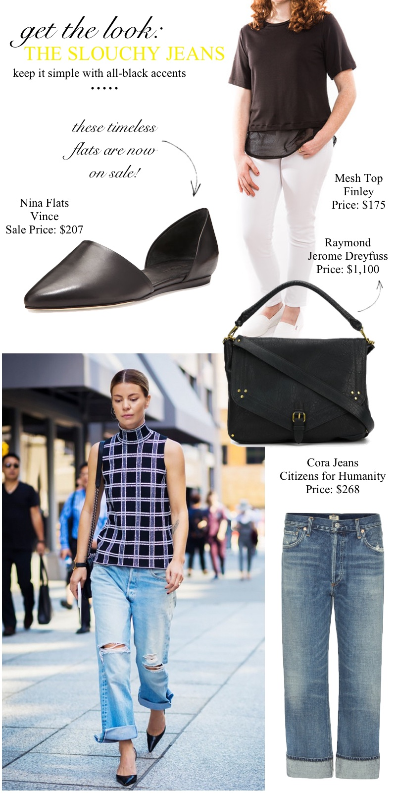 Get the Look_Slouchy Jeans