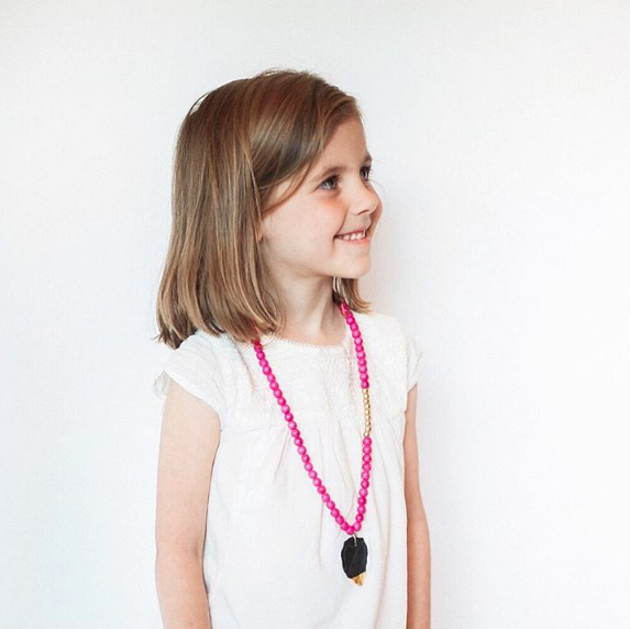 Tara is introducing a small selection of precious jewelry for equally precious children!