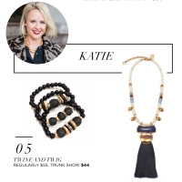 Double Trouble Trunk Show: Staff Picks